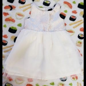 Cynthia Rowley Infants Dress Size 12M